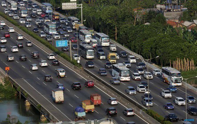 Keren! Tol Trans-Jawa Siap Operasional Akhir 2018