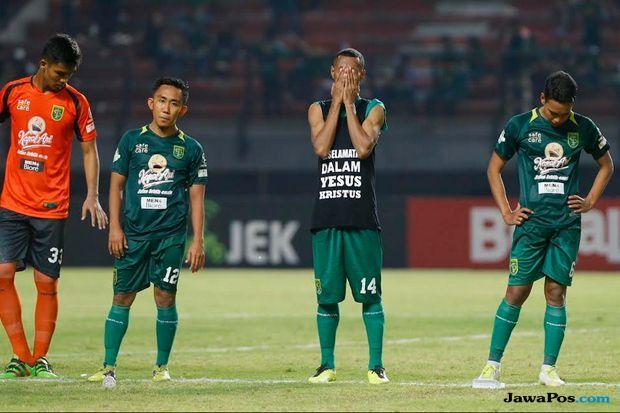 Liga 1 2018, Persebaya Surabaya, Bonek