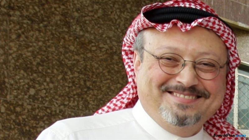 Khasoggi, Khasoggi hilang, mutilasi, arab saudi,