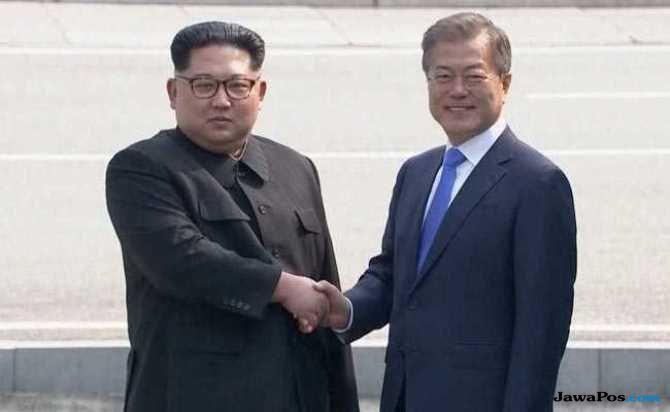 korut, denuklirisasi korea, kim jong un,