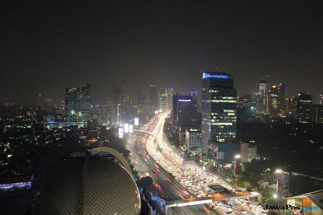 Kritikan Pedas Sejarawan Jadi Kado Ulang Tahun Jakarta