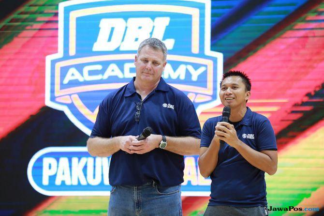 DBL Indonesia, DBL, Basket, Azrul Ananda