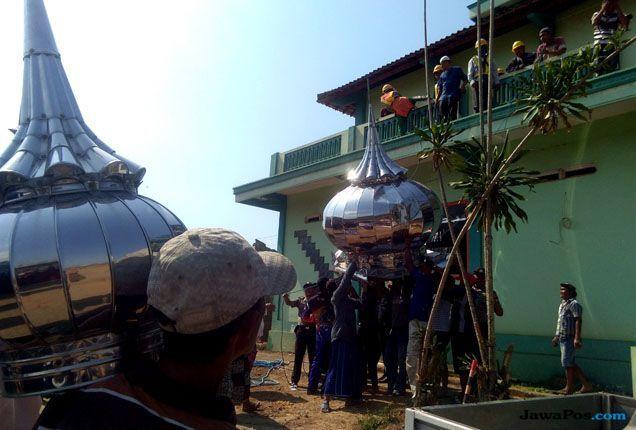 Pembongkaran Masjid