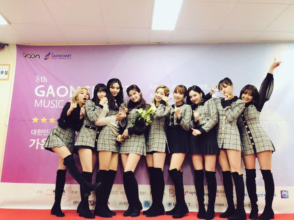 Lebihi Batas Penjualan, Sejumlah Grup K-pop Raih Sertifikasi Platinum