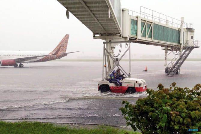 Lion Air Bantah Kabar Wings Air Rute Sangihe-Manado Hilang Kontak