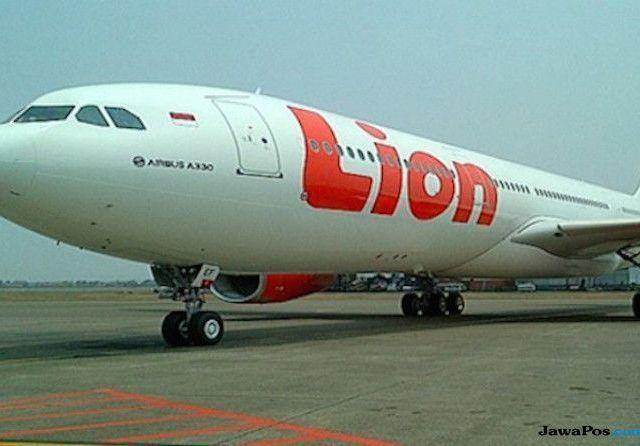 Lion Air Rute Jakarta- Pontianak Tergelincir, Semua Penumpang Selamat