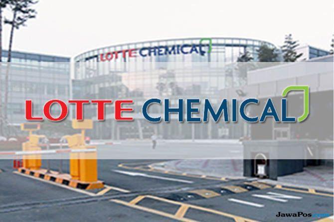 Lotte Group Korea Tunda Rencana Investasi USD3,5 Miliar ke Indonesia