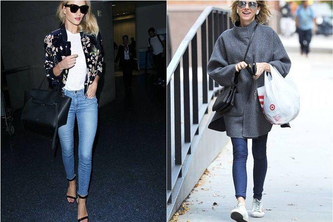 tren mode, tren celana, skinny jeans, celana jins, padu padan celana jins,