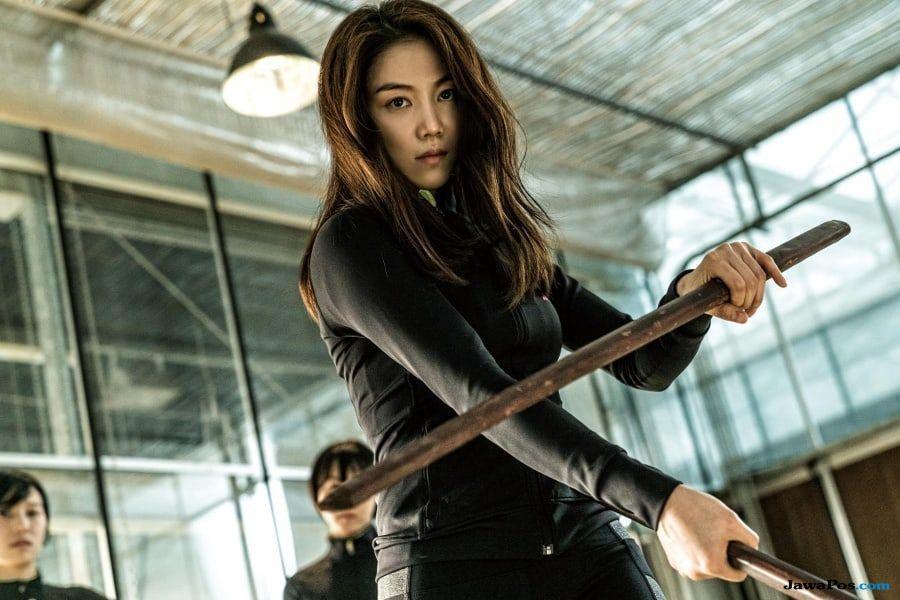 Makin Diminati, Drama dan Film Korea Ini Dibuat Versi Amerika