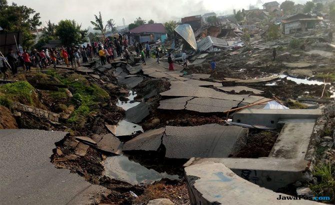 Gempa Donggala