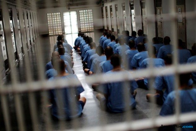 mantan presiden korsel dipenjara, presiden korsel, korsel,