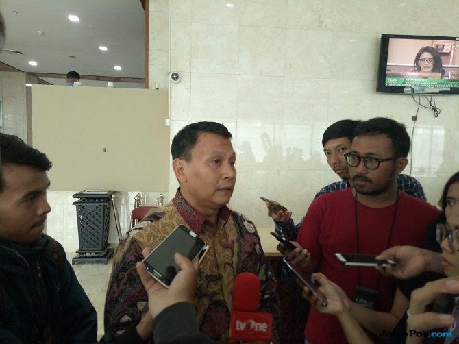 Mardani Duga Ratna Dikeroyok Lantaran Vokal Suarakan Ganti Presiden