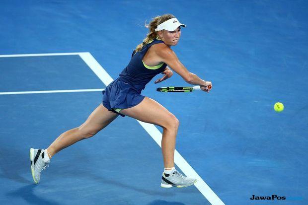 Tenis, Australia Terbuka 2019, Caroline Wozniacki