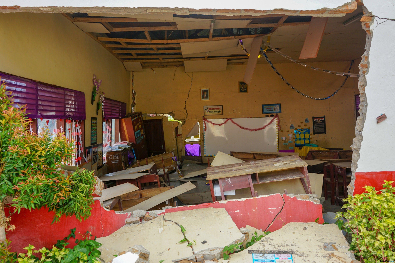 Masa Tanggap Darurat Sulsel Diperpanjang Sampai 26 Oktober