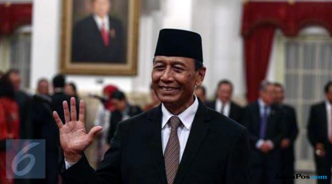 Membaca Langkah Jokowi Utus Dua Jenderalnya Temui Prabowo dan SBY