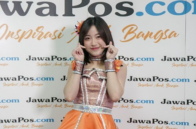 Yupi dan Sinka JKT48 Ungkap Kesulitan Pegang Alat Marching Band di Setlist Baru