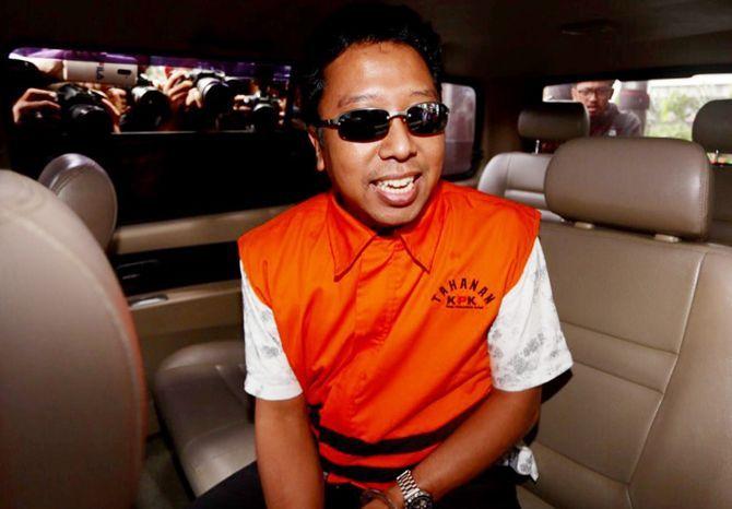 Menag Lukman Hakim Minta Maaf Dua Pejabatnya Kena OTT KPK