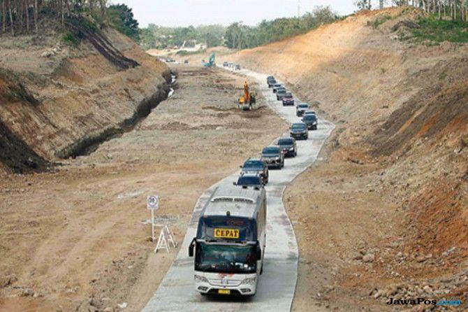 Tol Solo-Jogja-Semarang