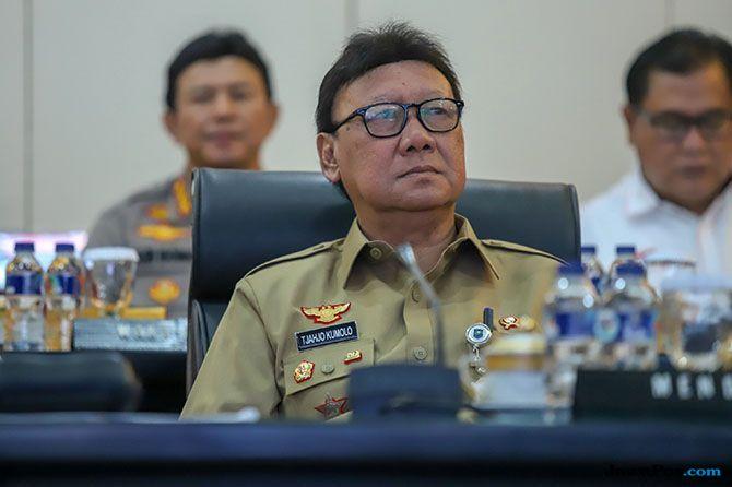 Mendagri Sebut Pilkada DKI Jadi Pemicu Rendahnya Toleran di Jakarta