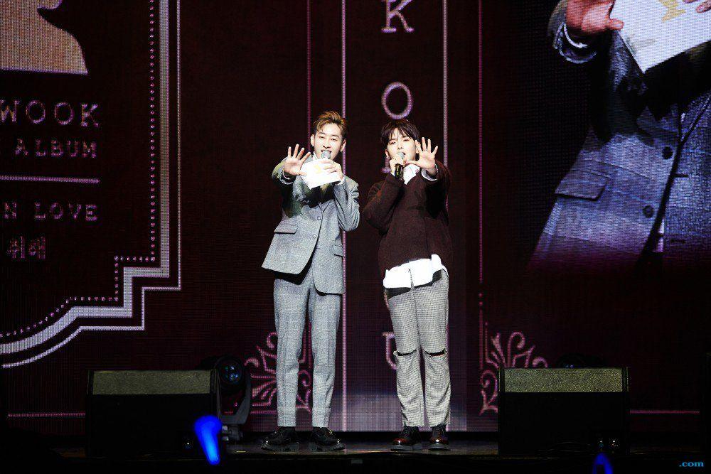Mini Album Sempat Tertunda Karena Sakit, Ryeowook: Aku Sudah Sehat
