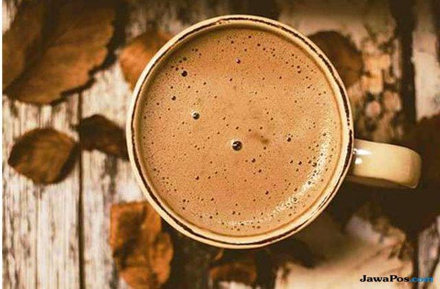 Minum Kopi Sebelum Tidur Siang Ternyata Ampuh Dongkrak Stamina