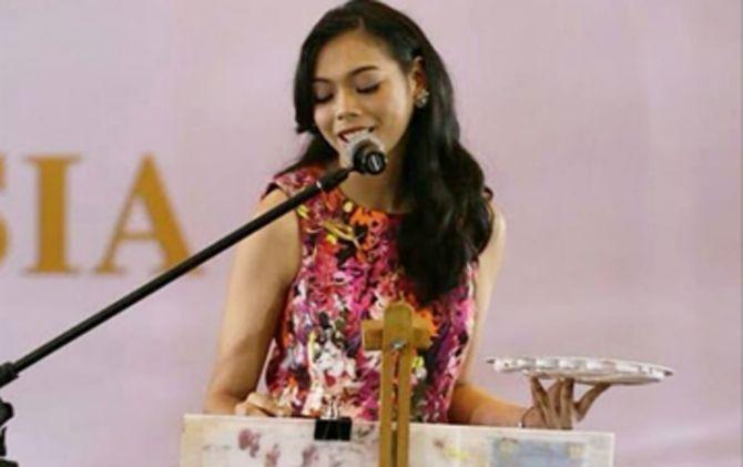 Datang ke Tanah Air, Miss World 2018 Bagikan Tips untuk Finalis Miss Indonesia 2019