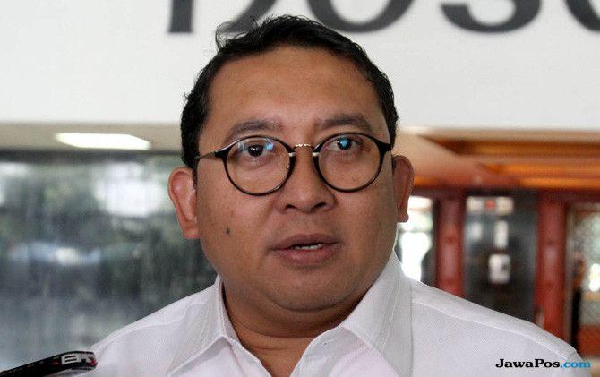 MK Anulir Wewenang DPR Panggil Paksa, Fadli Zon Bilang Begini
