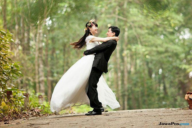 MUI Ingatkan Revisi UU Perkawinan Hanya soal Umur Pengantin
