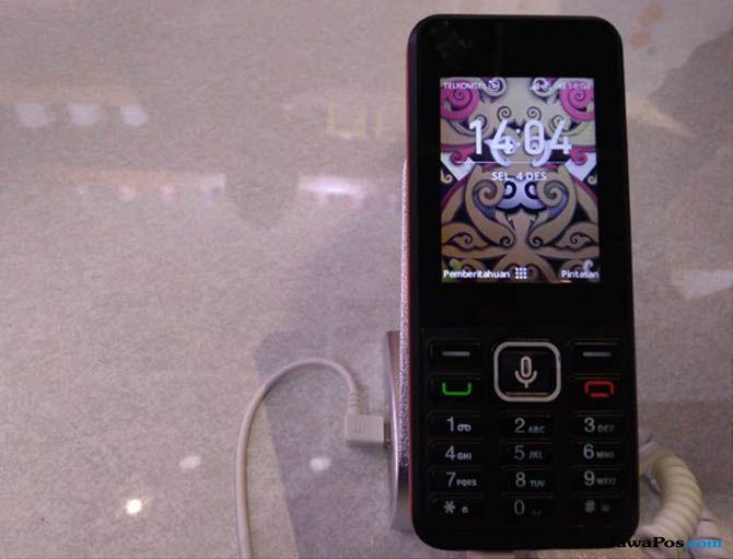 Google WizPhone, Ponsel Murah WizPhone, Ponsel WizPhone Indonesia