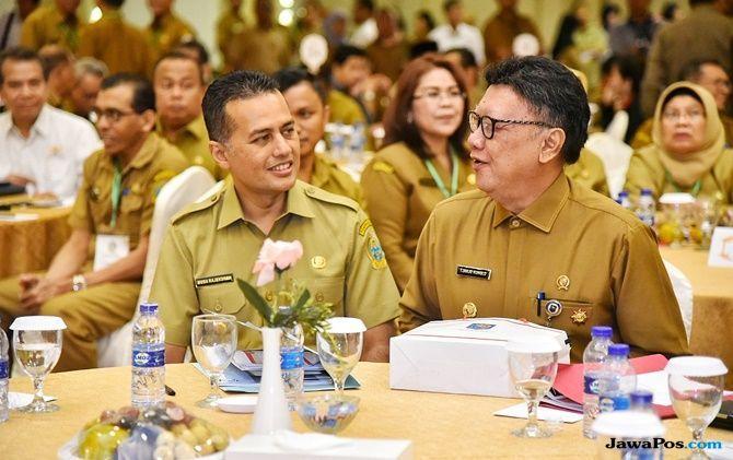 Musrenbang RPJMD Sumut, Edy Rahmayadi Dituntut Tepati Janji