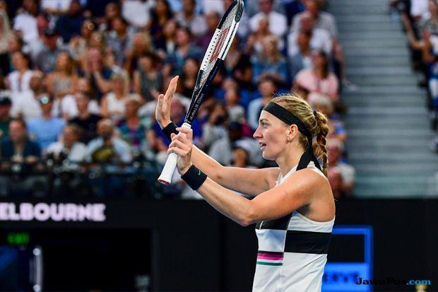 Tenis, Australia Terbuka 2019, Petra Kvitova