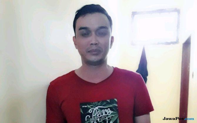 Ngamar Bareng, Oknum Pengacara dan Satpol PP Diciduk Polisi