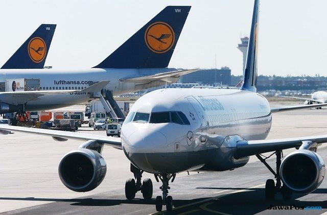 Ngeri, Tiongkok Berambisi Kuasai Pasar Penerbangan Dunia