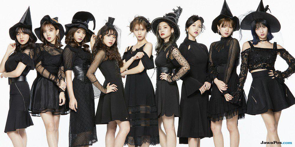 November Ini TWICE Resmi Comeback Tiga Hari Setelah EXO