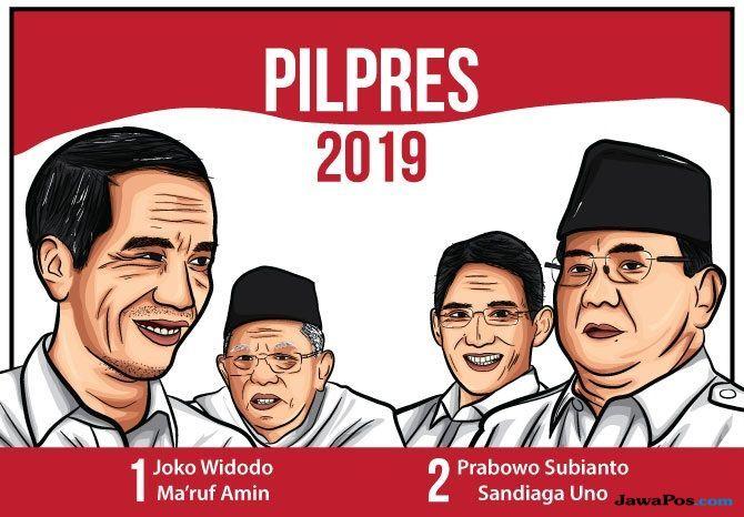 Nyelekit, Politikus PAN Sebut Jokowi Mati Langkah Karena Dapat No.1