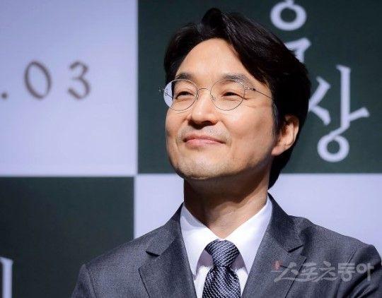 OCN Gaet Seo Kang Joon dan Han Suk Kyu di Drama Terbarunya