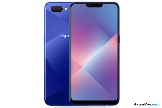 Oppo A5, spesifikasi Oppo A5, harga Oppo A5