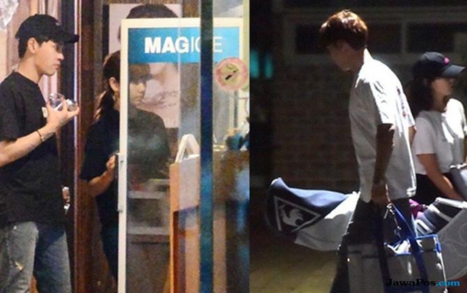 Orang Tua Restui Hubungan Park Shin Hye dan Choi Tae Joon