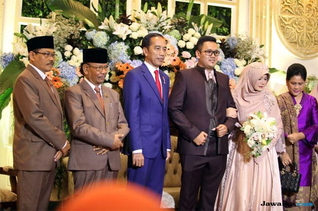 Jokowi dan Ahmad Sukino