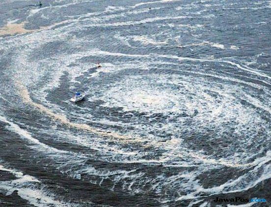 bencana alam, mitigasi bencana, tsunami,