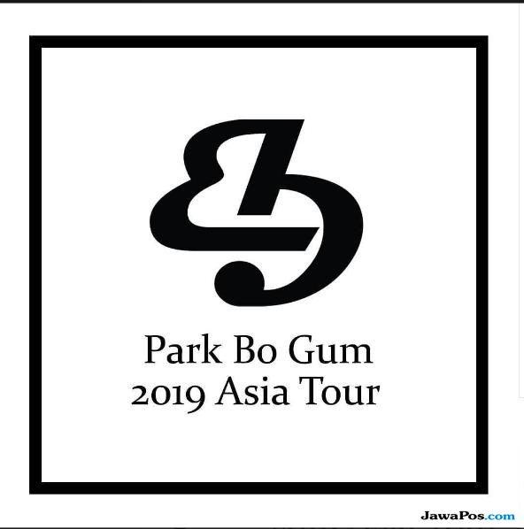 Park Bo Gum Bakal Sapa Penggemar Indonesia Lagi Tahun Ini