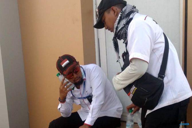 Pasukan Langit, Tim Khusus Petugas Haji di Terminal Hijrah, Madinah
