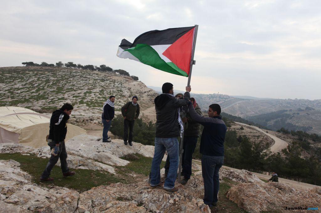 palestina, israel, konflik israel-palestina, kelaparan,