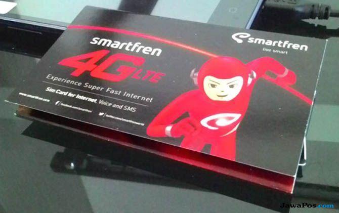 bolt smartfren, pelanggan bolt smartfren, pelanggan bolt first media