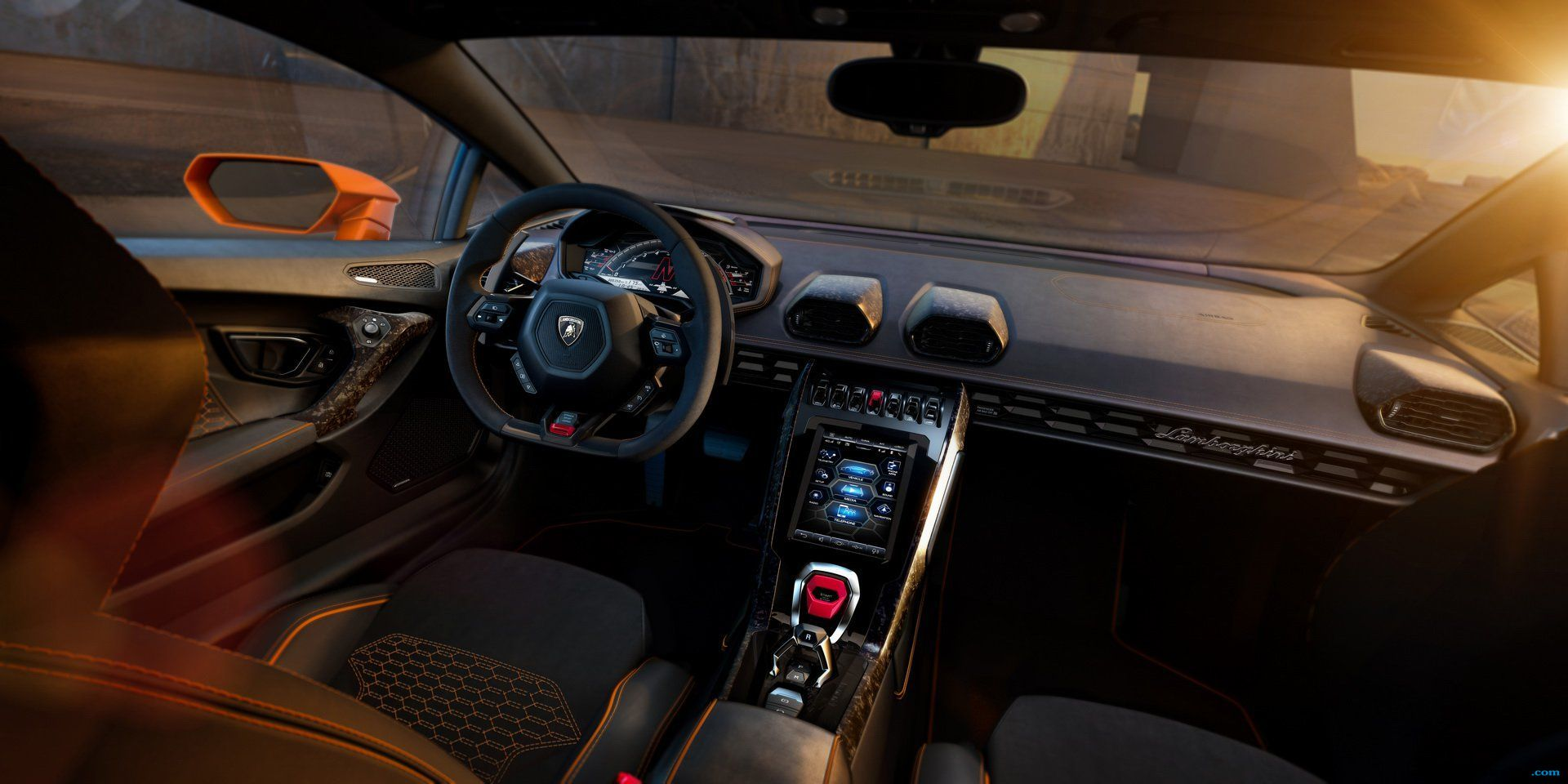Penampakan Lamborghini Huracan Evo 2020, Termahal Dijual Rp 6,8 M