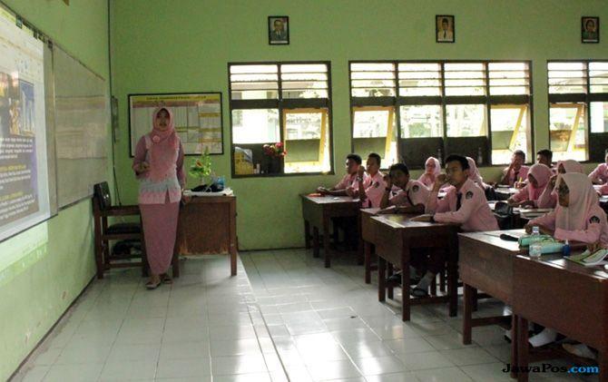 Penjelasan Kemen-PANRB soal Pemda Tarik Guru PNS dari Sekolah Swasta