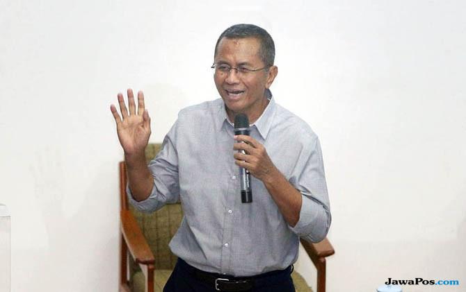Peringatan Hari Pers Nasional 2018, Saran Dahlan Iskan untuk Jurnalis