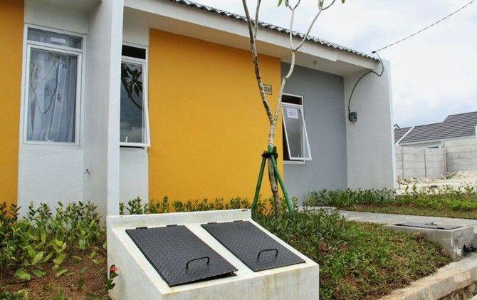 Perkuat Ekspansi Kredit, BTN Targetkan Biayai 850 Ribu Rumah di 2019