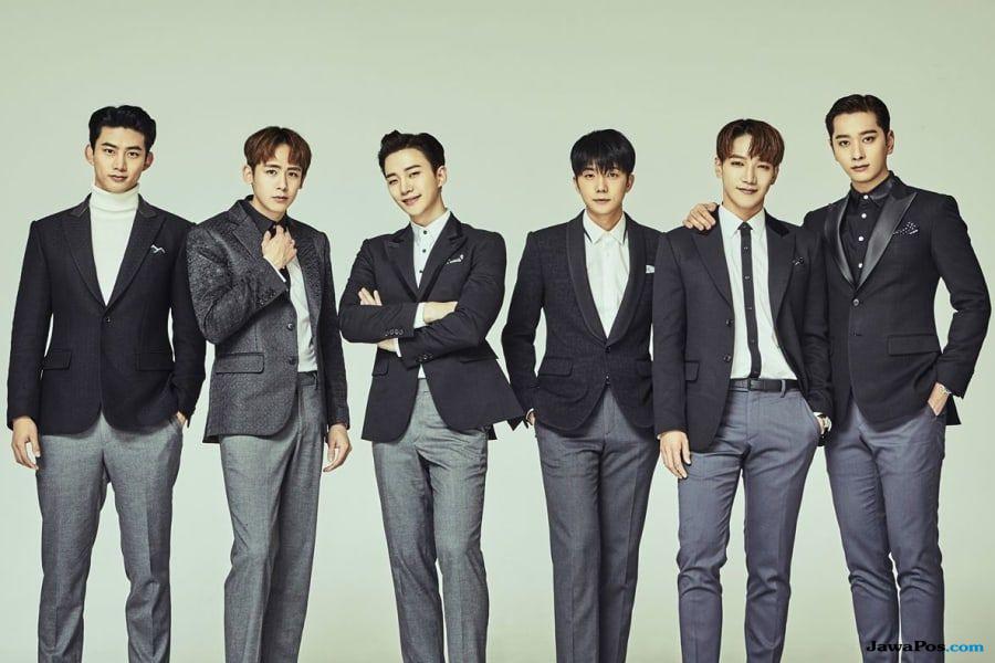 Perluas Distribusi Musik ke Dunia, JYP Kerja Sama dengan The Orchard