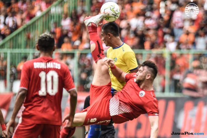 Persija Jakarta, Marko Simic, 757 Kepri Jaya, Piala Indonesia